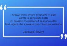 Aforisma Jacques Prévert