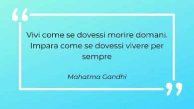Aforisma Mahatma Gandhi