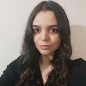 Photo of Alessia Chillemi
