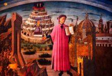 Dante Alighieri Divina Commedia linguaggio comune