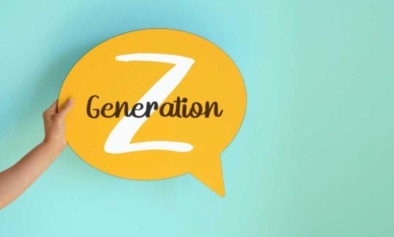 Il vocabolario della Generazione Z