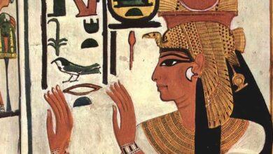 Kohl e cosmesi nelle antiche civiltà egiziana e greca