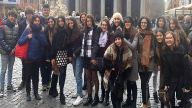 Liceo Classico Trimarchi