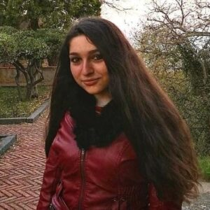 Photo of Ludovica Crisafulli