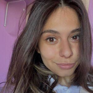 Photo of Marica Lo Giudice