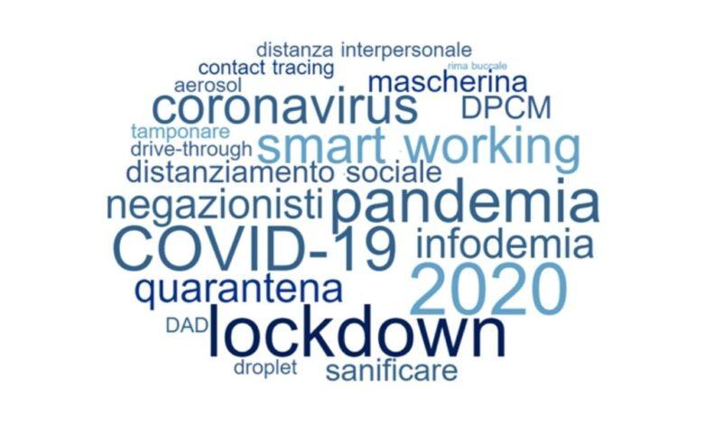 Pandemia linguistica