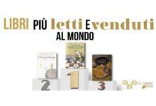 Awards Classicblog libri più letti al mondo